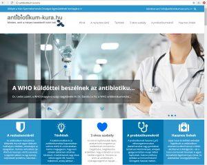 www.antibiotikum-kura.hu