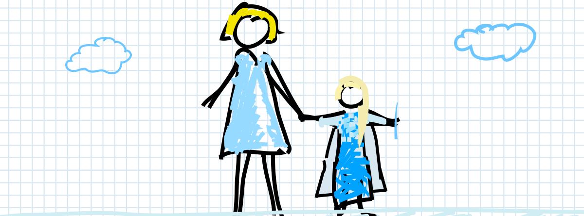 Pályaválasztás 4 évesen